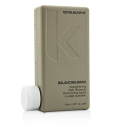 Kevin.Murphy Balancing.Wash (Strengthening Daily Shampoo - For Coloured Hair)  250ml/8.4oz