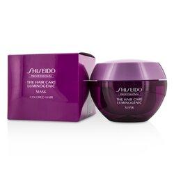 Shiseido The Hair Care Luminogenic Mask (Colored Hair)  200g/6.7oz