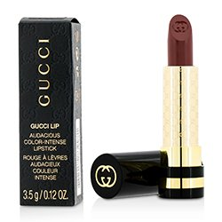 Gucci Audacious Color Intense Lipstick - #200 Velvet Burgundy  3.5g/0.12oz