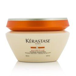 Kerastase Nutritive Masque Magistral Fundamental Nutrition Masque (Severely Dried-Out Hair)  200ml/6.8oz