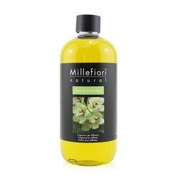 Millefiori Natural Fragrance Diffuser Refill - Fiori D'Orchidea  500ml/16.9oz