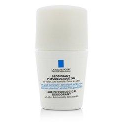 La Roche Posay 24HR Physiological Deodorant Roll-On  50ml/1.7oz