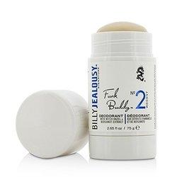 Billy Jealousy Funk Buddy Deodorant No.2 - Woodsy  75g/2.65oz