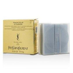 Yves Saint Laurent Touche Eclat Le Cushion Liquid Foundation Compact Refill - #B30 Almond  15g/0.53oz