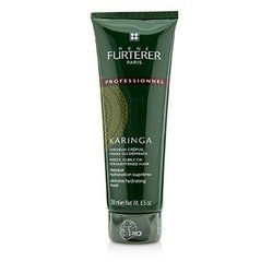 Rene Furterer Karinga Ultimate Hydrating Mask - Frizzy, Curly or Straightened Hair (Salon Product)  250ml/8.4oz