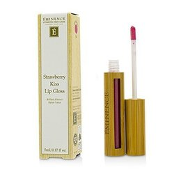Eminence Lip Gloss - # Strawberry Kiss  5ml/0.17oz