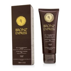 Academie Bronz' Express Face Tinted Self-Tanning Gel  75ml/2.5oz