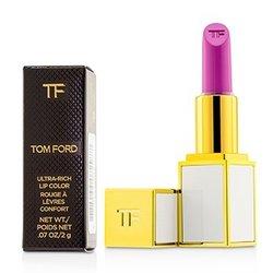 Tom Ford Boys & Girls Lip Color - # 10 Loulou (Ultra Rich)  2g/0.07oz