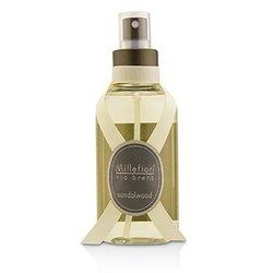 Millefiori Via Brera Home Spray - Sandalwood   150ml/5oz