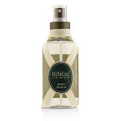 Millefiori Via Brera Home Spray - Green Reveria   150ml/5oz