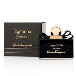 Salvatore Ferragamo Signorina Misteriosa Eau De Parfum Spray   100ml/3.3oz