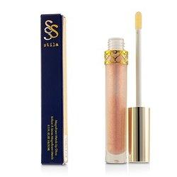 Stila Magnificent Metals Lip Gloss - # Moonstone  3.3ml/0.11oz