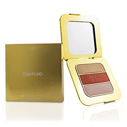 Tom Ford Soleil Contouring Compact - # 03 Nude Glow  20g/0.7oz