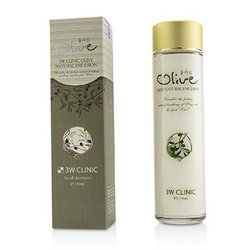 3W Clinic Olive Natural Emulsion  150ml/5oz