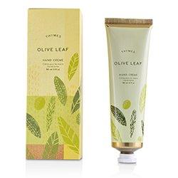 Thymes Olive Leaf Hand Cream  90ml/3oz