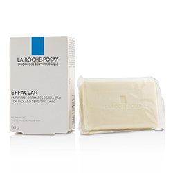La Roche Posay Effaclar Purifying Dermatological Bar - For Oily & Sensitive Skin  80g/2.8oz