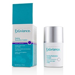 Exuviance Evening Restorative Complex (Box Slightly Damaged)  50g/1.75oz