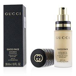 Gucci Gucci Face Satin Matte Foundation SPF 20 - # 090  30ml/1oz