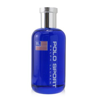 Ralph Lauren Polo Sport Eau De Toilette Spray  125ml/4.2oz