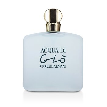 Giorgio Armani Acqua Di Gio - toaletní voda s rozprašovačem  100ml/3.4oz