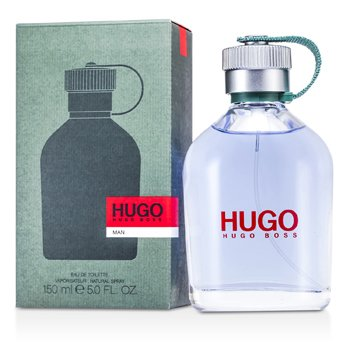 Hugo Boss Hugo Eau De Toilette Spray  150ml/5oz
