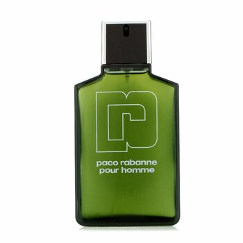Paco Rabanne Pour Homme Тоалетна Вода Спрей  100ml/3.3oz