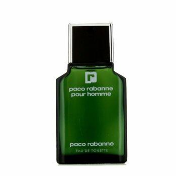 Paco Rabanne Pour Homme Eau De Toilette Spray  50ml/1.7oz