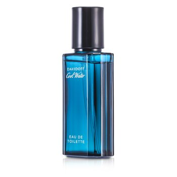 Davidoff Cool Water Eau De Toilette Natural Spray  40ml/1.3oz