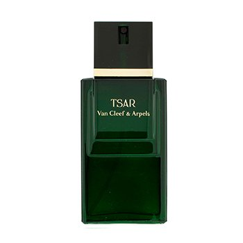 Van Cleef & Arpels Tsar Eau De Toilette Spray  100ml/3.3oz