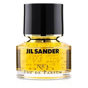 Jil Sander Woman No 4 Eau De Parfum Spray  30ml/1oz
