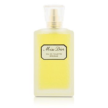 Christian Dior Miss Dior Agua de Colonia Vaporizador (Original)  100ml/3.3oz