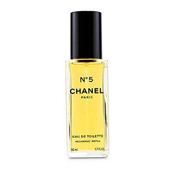 Chanel No.5 Туалетная Вода Спрей Запасной Блок  50ml/1.7oz