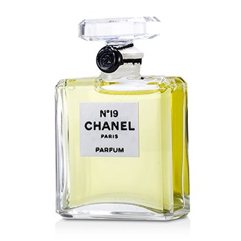 Chanel No.19 ���� �� �������  7.5ml/0.25oz