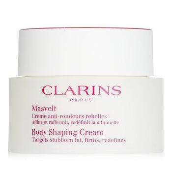 Clarins کرم فرم دهنده بدن  200ml/7oz