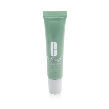 Clinique All About Lips Perawatan Bibir  12ml/0.41oz