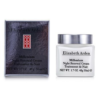 Elizabeth Arden Millenium Night Renewal Cream  50ml/1.7oz