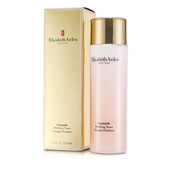 Elizabeth Arden Ceramide Purify Toner  200ml/6.7oz