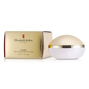 Elizabeth Arden Ceramide Time Complex Moisture Cream (Jar)  50ml/1.7oz