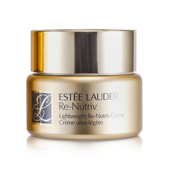 Estée Lauder Creme Re-Nutriv Light Weight   50ml/1.7oz