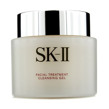 SK II Facial Treatment Cleansing Gel  100g/3.3oz