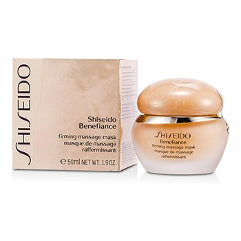 Shiseido Benefiance Mascarilla Masaje Reafirmante  50ml/1.7oz