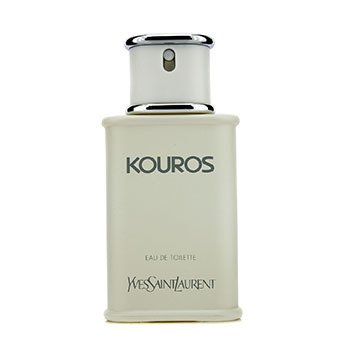 Yves Saint Laurent Kouros Eau De Toilette Spray  50ml/1.7oz
