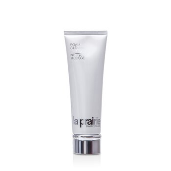 La Prairie Foam Cleanser  125ml/4.2oz