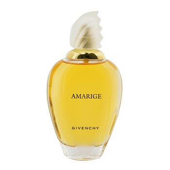 Givenchy Amarige Eau De Toilette Spray  100ml/3.3oz