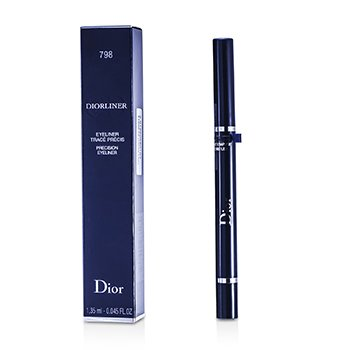 Christian Dior Diorliner - No. 798 Brown  1.34ml/0.05oz