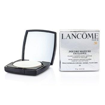 Lancome Poudre Majeur Excellence Micro Luftig Kompaktpudder - No. 01 Translucide  10g/0.35oz