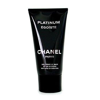 Chanel Żel do mycia ciała Egoiste Platinum  150ml/5oz