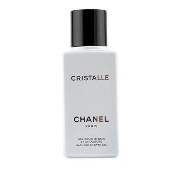 Chanel Żel do mycia ciała Cristalle Bath & Shower Gel (Made In USA)  200ml/6.7oz