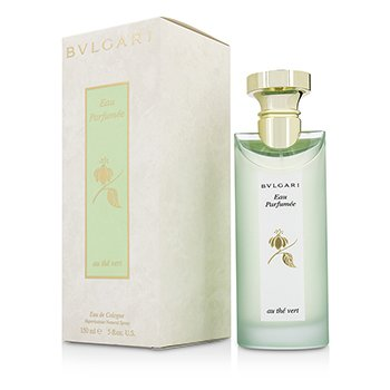 Bvlgari Eau Parfumee Eau De Cologne Spray  150ml/5oz