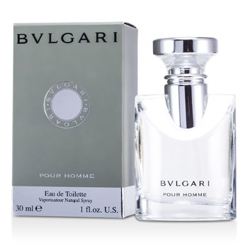 Bvlgari Eau De Toilette Spray  30ml/1oz